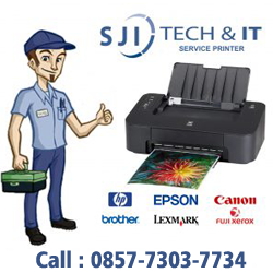 call sji printer