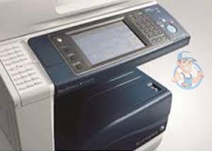 Service mesin fotocopy Fuji Xerox dekat lokasi anda