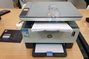 service Printer HP panggilan bergaransi