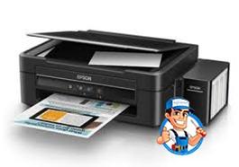 Service Printer Epson Murah dan Bergaransi